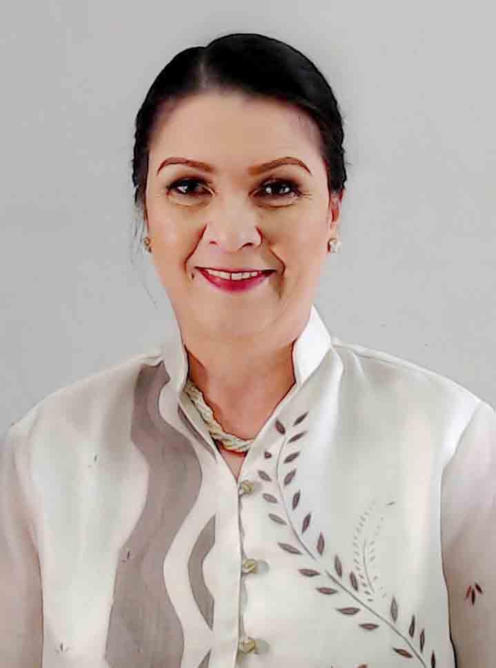 Prof. Araceli M. Ortega