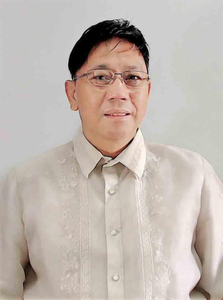 Dr. Eduardo O. Dizon