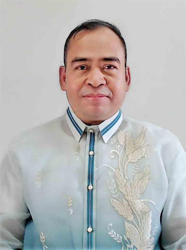 Prof. Edgardo C. Cayanan