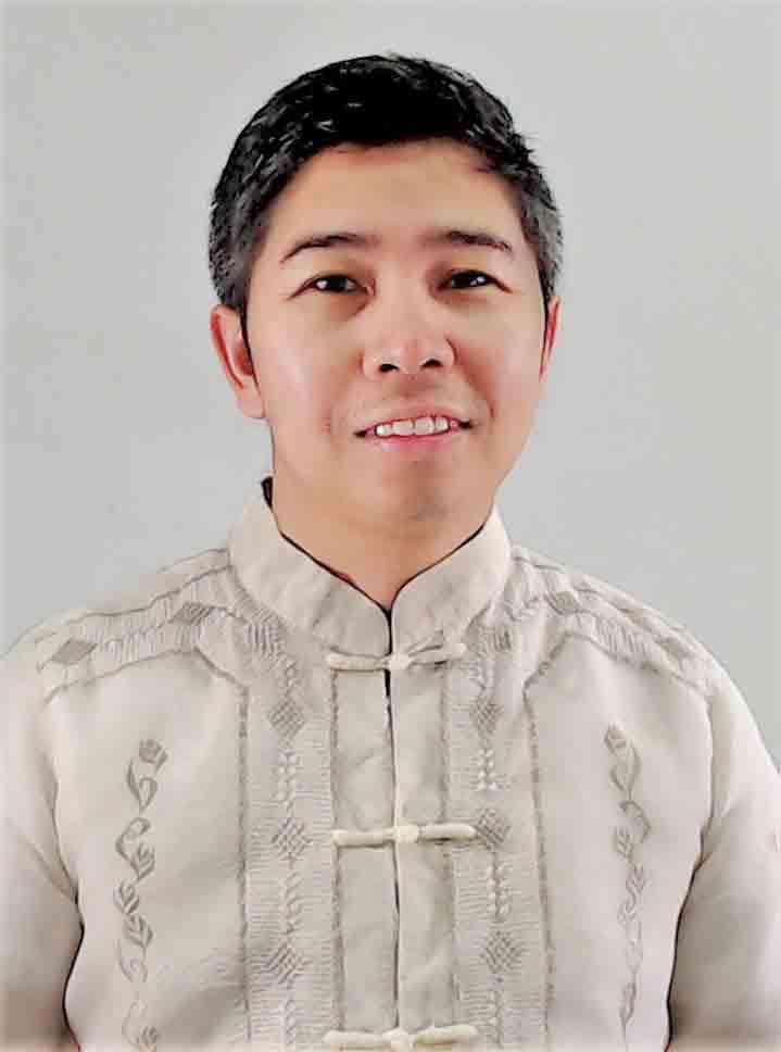 Mr. Erwin Marcos E. Dimapilis