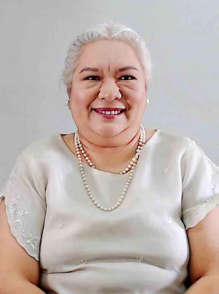 Dr. Jocelyn A.C Barradas