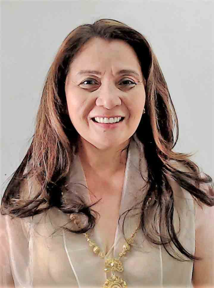 Prof. Maria Liza C. Brion