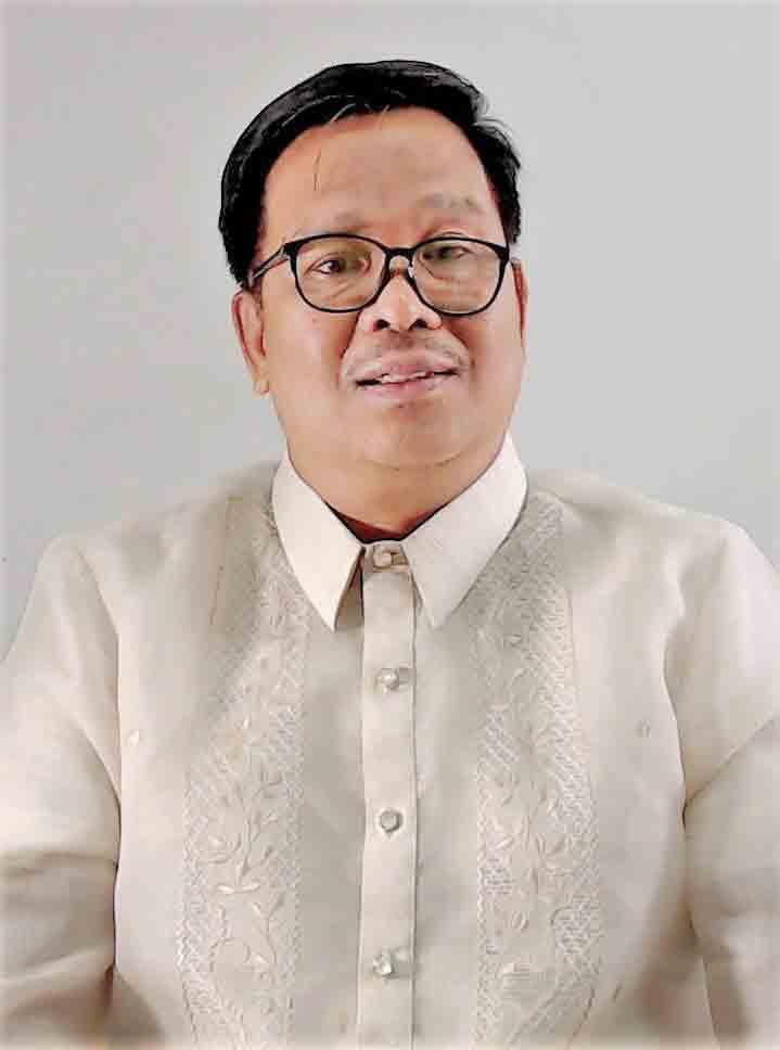 Dr. Mario I. Castillo