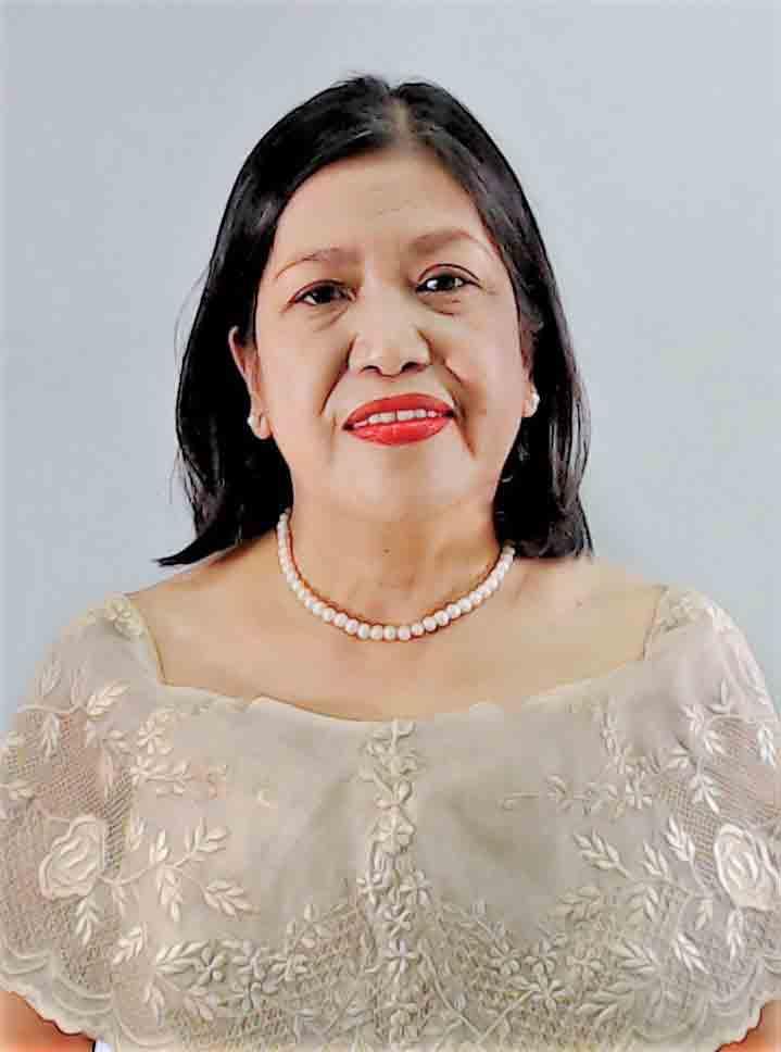 Prof. Olivia O. Reyes