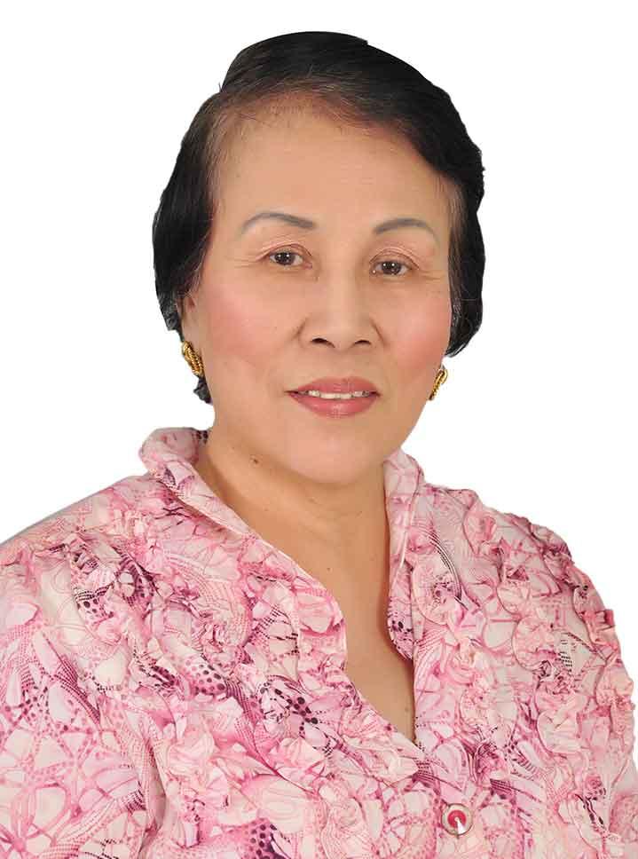 Mrs. Rita M. Eala
