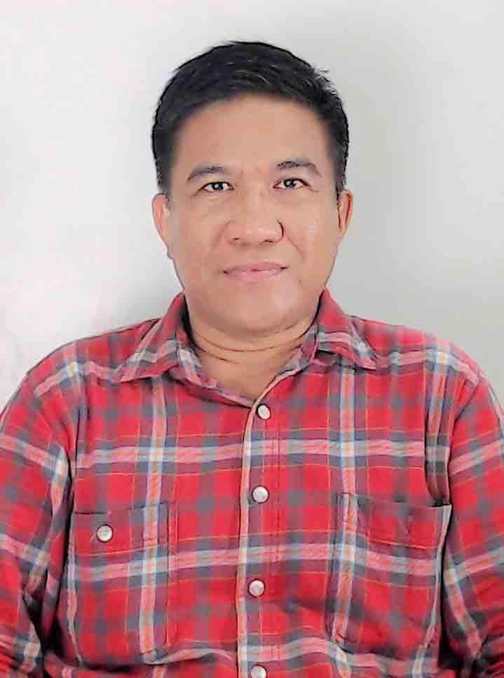 Prof. Roneo C. Villanueva