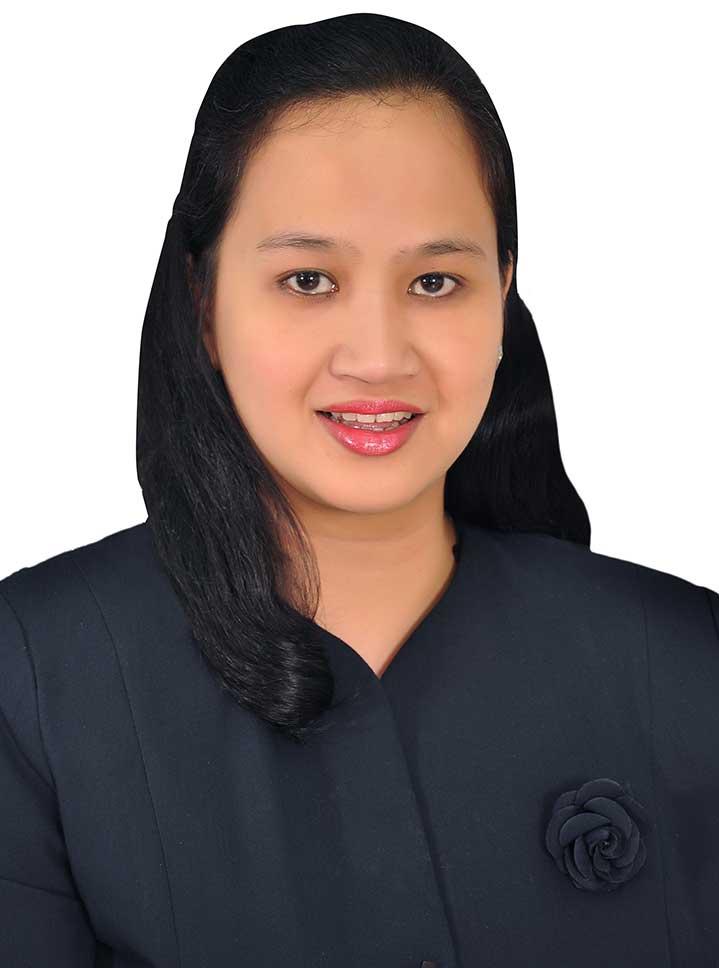 Prof. Carmela Maria Cielito M. Eala