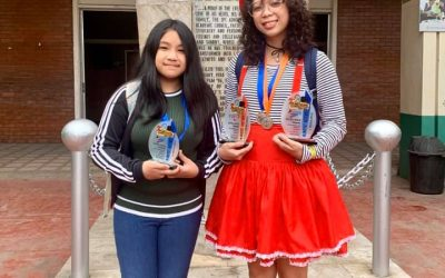 Congratulations to our San Pablo Colleges idols for winning in various outside competitions!