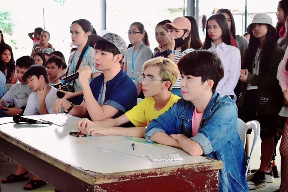 Afterschool Hallyu Organization's first event!