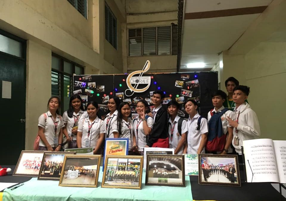 Thank you for dropping by! #SPCOpenHouse