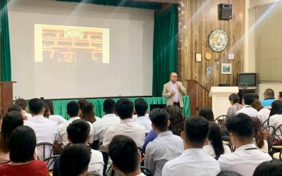 College of Accountancy conducted a Taxation Forum