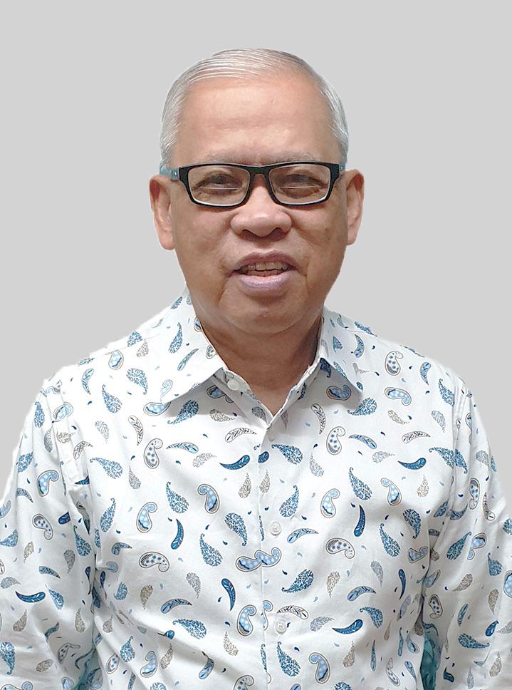 Atty. Vicente M. Joyas