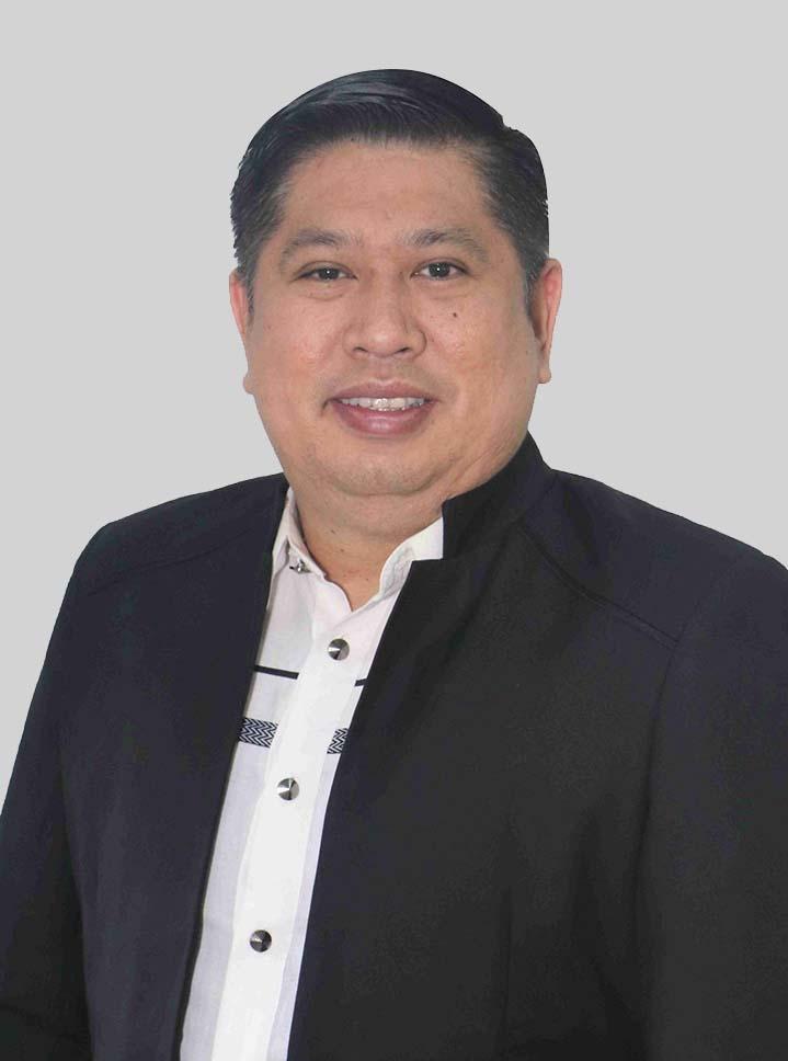 Dr. Bernardo C. Lunar