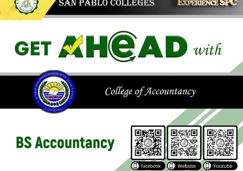 SPC College of Accountancy