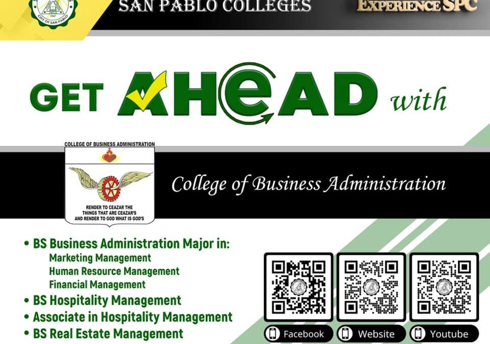 SPC College of Business Administration