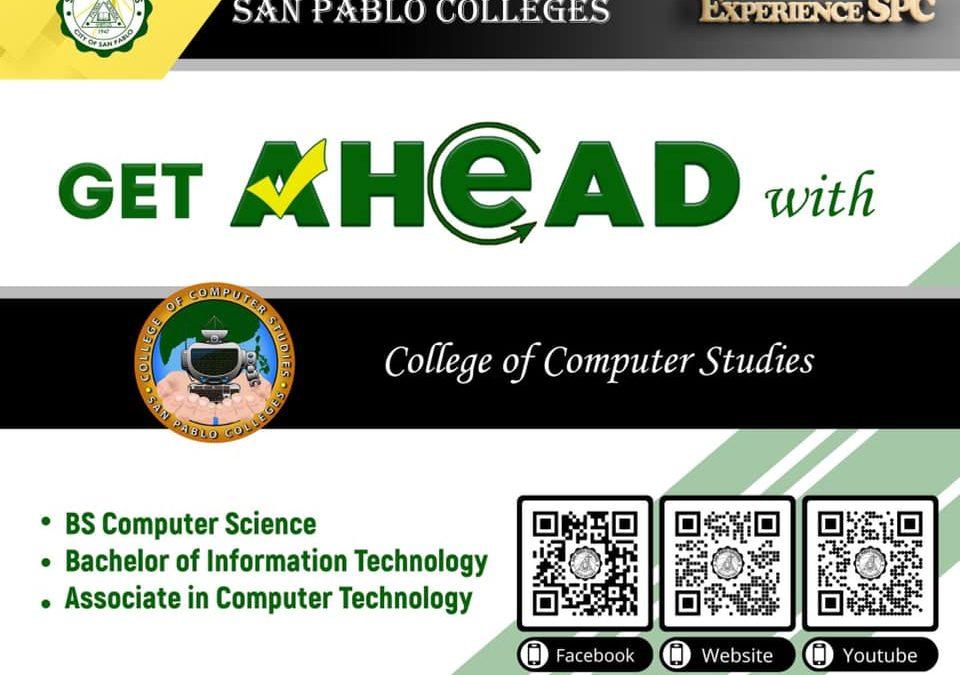 SPC College of Computer Studies