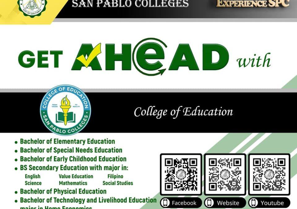 SPC College of Education