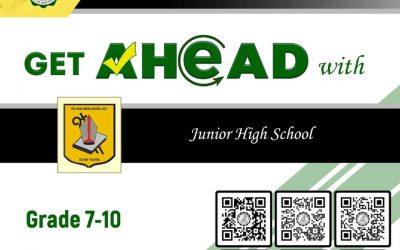San Pablo Colleges Junior High School department