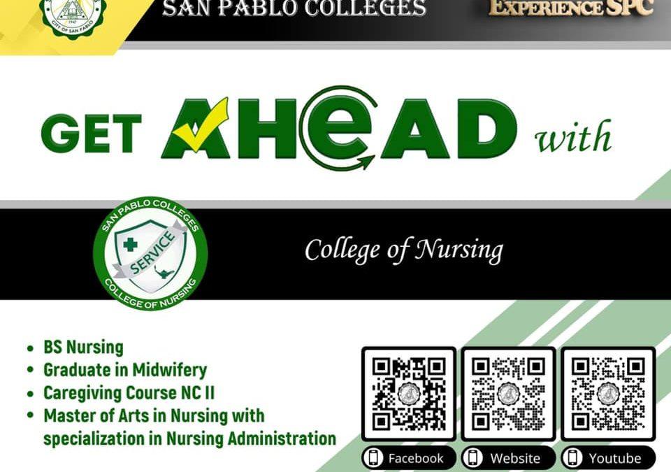 SPC College of Nursing