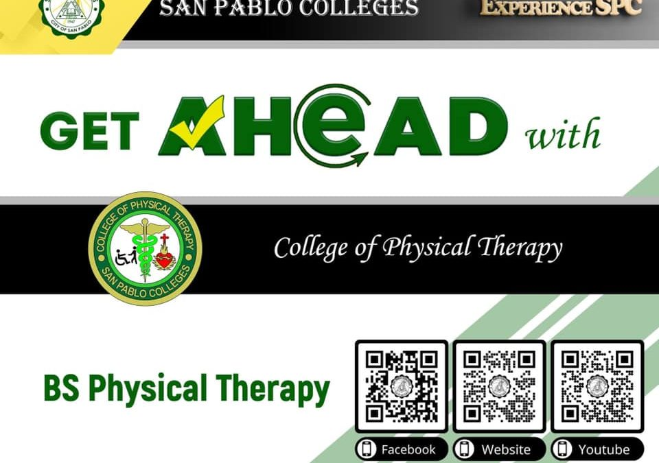 SPC College of Physical Therapy