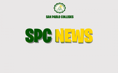 Sports fest, theater productions, commencement exercises and many more! #SanPabloColleges gymnasium is the venue of the biggest and most anticipated SPC gatherings. 💚💛