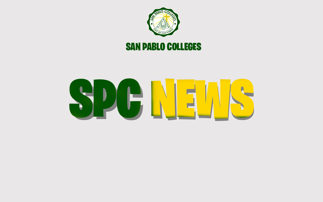 College of Education – San Pablo Colleges offers: